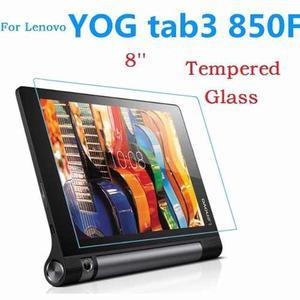 Protector Pantalla Vidrio Templado Tab Lenovo Yoga Tab 3 8