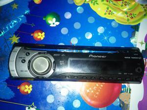 Radio para Carro Mp3 Y Aux Marca Pioneer