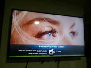 Se Vende Tv Samsung de 40 Pulgadas