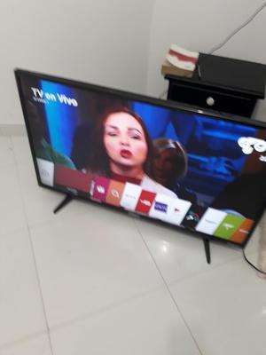 Smart Tv Lg 49 Pulgadas Nuevecito