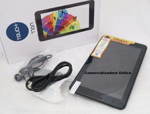 Tablet Touch Wifi 7 Pulgadas Hd Camara Frontal Y Trasera
