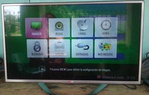 Tv 3D Hd 43 Pulgadas como nuevo