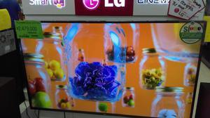 Tv Lg Smartv de 55`` Uhd 4 K Nuevo