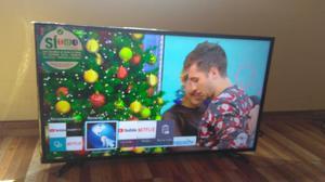 Tv Smart Wifi 32 Pulgadas Marca Samsung