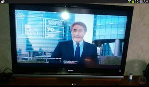 Vendo Tv Sony 52 en Buen Estado Negociab
