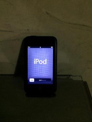 Vendo iPod Touch Tercera Generacion