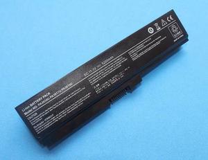 Bateria Toshiba A660 A665 C650 C655 C660 C665 C670 Y Otros