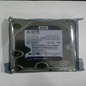 Disco Duro 1.2.3 y 4 Tb Purple Pc O Dvr Western Digital -