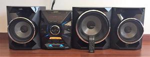 Equipo De Sonido Sony Mch-gpx55