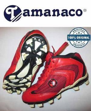 Guayos De Beisbol Para Niño Importados Marca Tamanaco # 33