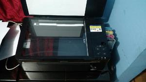 Impresora Epson Stylus Tx125 - Bogotá