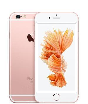 Iphone 6S Rosado 128 GB En perfecto estado.