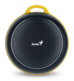 Parlante Genius Sp-906btnegro Bluetooth