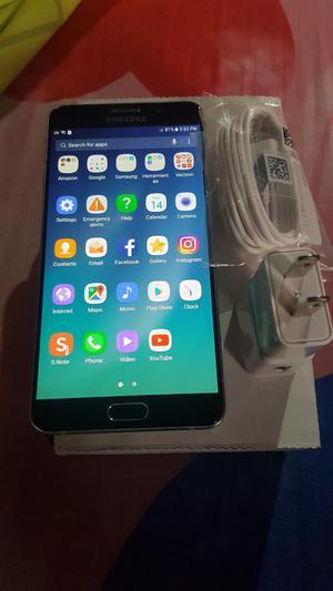 Samsun Galaxy Note 5 Como Nuevo