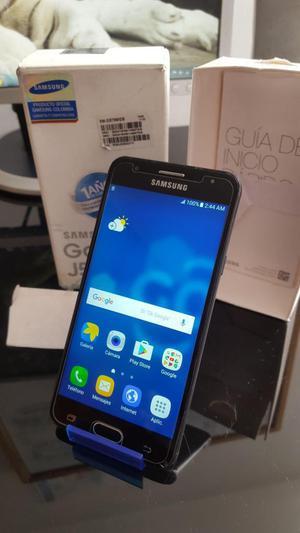 Samsung J5 Prime, Huella, 4g, 16gb, 2 Ram, 5pulg Hd, 13 Mpx