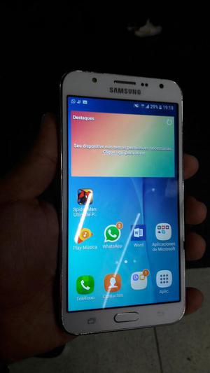 Samsung J7 Blanco