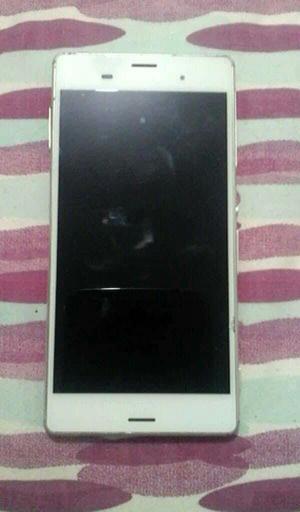 Sony Xperia Z3 Repuestos