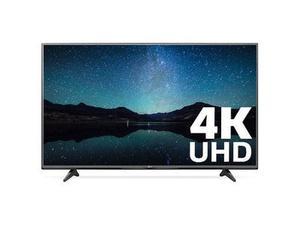 Televisor Lg 65-pulgadas, 65ujk Ultra Hd Smart Led