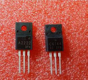 Transistores Para Board Epson L210, L355, L555 Ref: C6144 Y