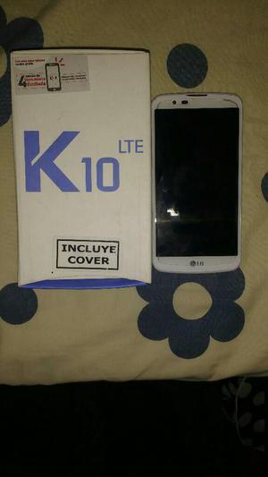 Vendo Celular Lgk10 Lte