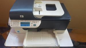 Vendo Impresora Hp Multifuncional - Medellín