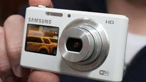 Vendo O Cambio Camara Samsung 16 Megapixeles Por Discoduro1t