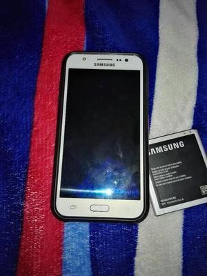 Vendo Samsung Galaxy J5 Excelente Estado