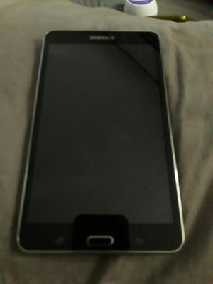 Vendo Tablet Samsung Tab 4