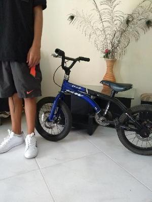 Bicicleta Lancer Rin 16 para Niño - Medellín