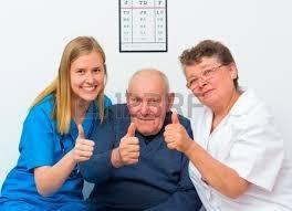 Cuidadores Domiciliarios del adulto mayor - Ibagué