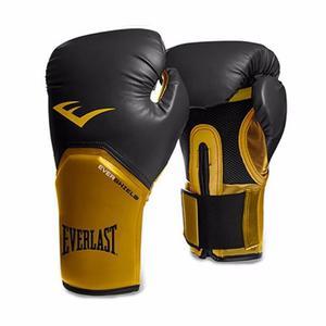 Guantes De Boxeo Everlast Pro Elite + Envio Gratis