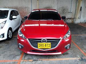 Mazda 3 2016 Touring automatico - Puerto Colombia