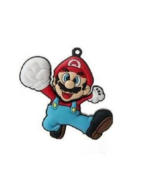 Memoria Usb 8 Gb De Mario Bros Modelos De Cartoon