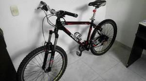 Vendo Bicicleta Venzo Mx8 Talla L 24 Vel - Bucaramanga