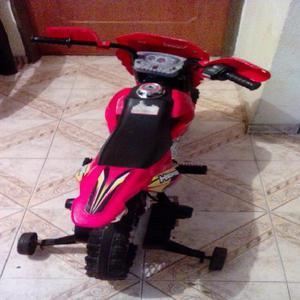 Vendo Moto Electrica para Niño - Facatativá