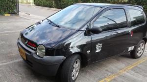 Vendo Renault Twingo Modelo 2012 color Negro - Neiva