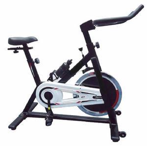 Bicicleta Spinning One Volante 13 Kg. Eliptica Modelo
