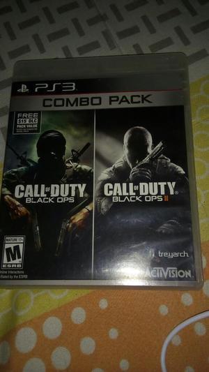 Call Of Duty 1 Y 2