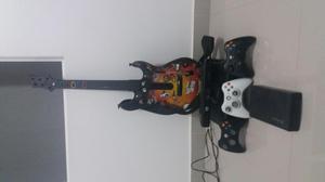 Consola Xbox  Controleskinectguitarradd Juegos Rgh