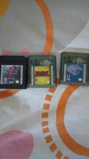 Juegos de Game Boy Color