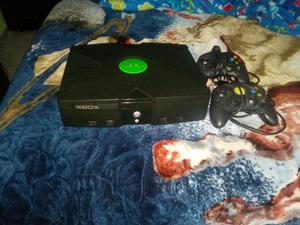 Vendo Xbox Clasico en Perfecto Estado