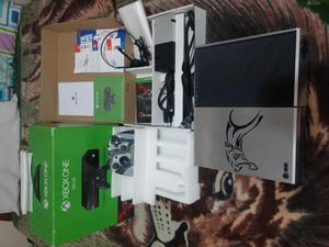 xbox one con 1 control, diameda, 3 juegos digitales