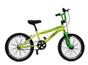 Bicicleta Bmx Gw Serie Cosmos Serpens