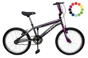 Bicicleta Cross No 20 - Gw Cosmos