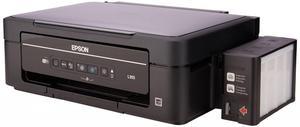 Se Vende Impresora Epson L355 De Tinta Continua