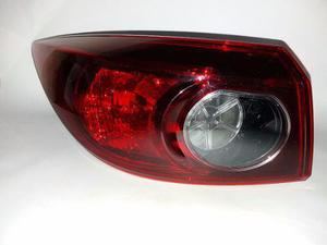 Stop Mazda 3 Sedan Marca Depo /15 Izquierdo