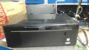 Venta de Impresora Epson Multifuncional Tx125 Servicio a