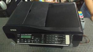 Venta de Impresora Epson Stylus Office Tx525fw