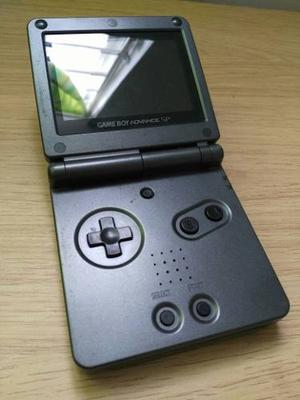 Combo Nintendo Gameboy Advance + Gameboy Advance Sp + Juegos