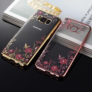 Forro Estuche Delgado De Lujo Para Samsung S8 Plus